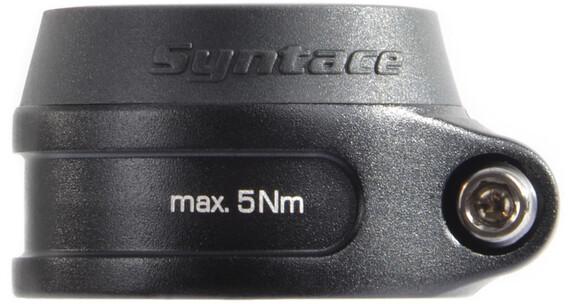 Syntace MicroLock 38 Sattelklemme Sitzrohr 38 mm